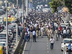 Resume Work, Delhi Top Cop Urges Policemen Protesting Attack On Colleague