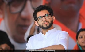 Maharashtra 'Preparing For 3rd Covid Wave': Minister Aaditya Thackeray