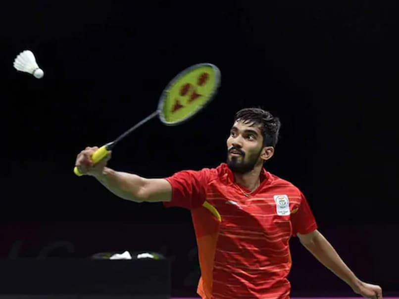 Hong Kong Open: Kidambi Srikanth Beats Sourabh Verma To Enter Quarterfinals, PV Sindhu Crashes Out
