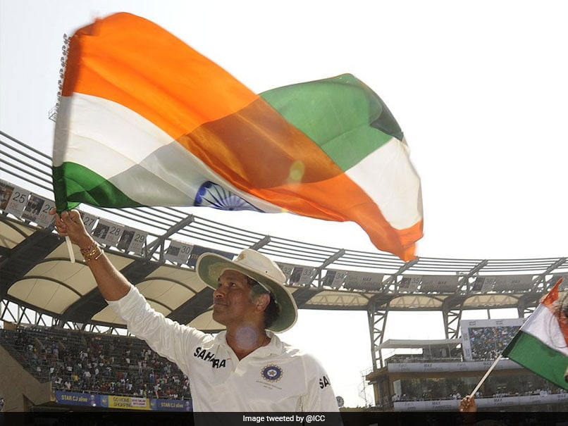 Sachin Tendulkar Played His Last Test At Wankhede, On This Day In 2013