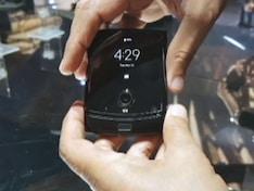 Motorola Razr Is Back