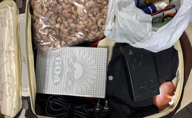 IGI एयरपोर्ट पर मिले संदिग्ध बैग में निकला चॉकलेट, पहले RDX होने की थी आशंका