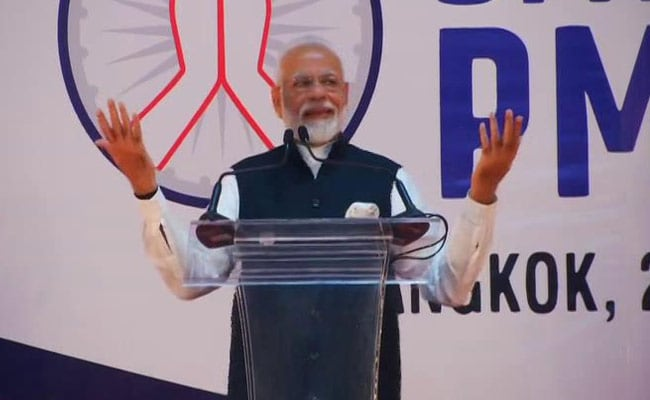 India Has Decided To End Root Cause Of Separatism And Terrorism: PM Modi