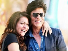 Would Kajol Have Married Shah Rukh Khan If Not Ajay Devgn? Her Cheeky Answer