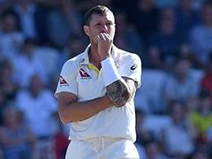 आदत से मजबूर James Pattinson को Cricket Australia ने किया एक टेस्ट के लिए प्रतिबंधित