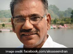 Congress Alleges Kerala Minister Intervened In Sexual Harassment Case