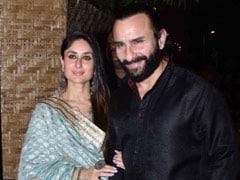 How Kareena Kapoor Reacted To Saif Ali Khan's Marriage Proposal During <i>Tashan</i> Shoot