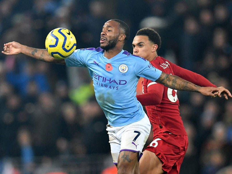 """""""Emotions Got Better Of Me"""": Raheem Sterling After Bust-Up Leads To England Snub"""