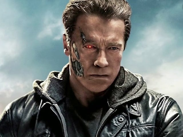First Impressions Of Terminator: Dark Fate