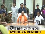 Video : Ayodhya Verdict: Sentiment Across States