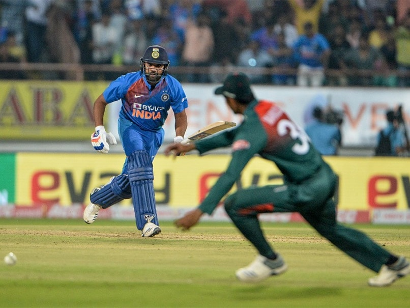 3rd T20I Live: India Take On Bangladesh In Series Decider In Nagpur