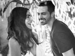 On Arjun Rampal's Birthday, Gabriella Demetriades Shares Quirky Pics Of Actor's 'Pearls Of Wisdom'