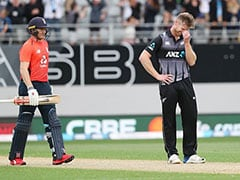 Twitter In A Frenzy After Yet Another Super Over Between England And New Zealand