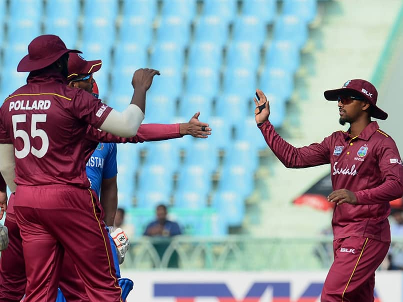 India vs West Indies: Kieron Pollard To Lead West Indies In T20I, ODI Series Against India