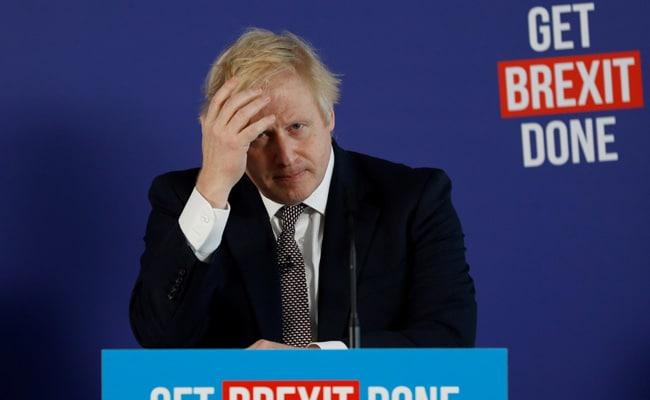 Best If US Keeps Out Of UK Election, Boris Johnson Tells Donald Trump