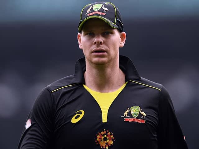 """""""Every Board Is Different"""": Steve Smith On Nicholas Poorans Short Ban For Ball-Tampering"""