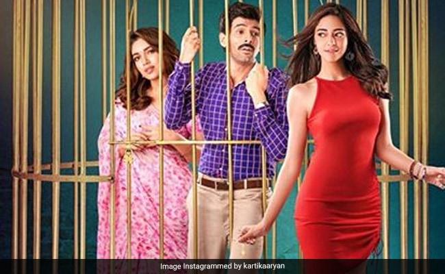 Pati Patni Aur Woh Trailer: 'पति पत्नी और वो' का धमाकेदार ट्रेलर हुआ रिलीज, Video चार लाख के पार