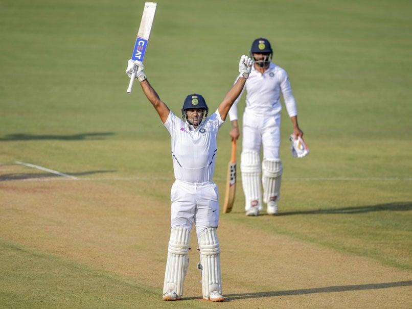 India vs Bangladesh 1st Test Day 2 Highlights: Mayank Agarwal