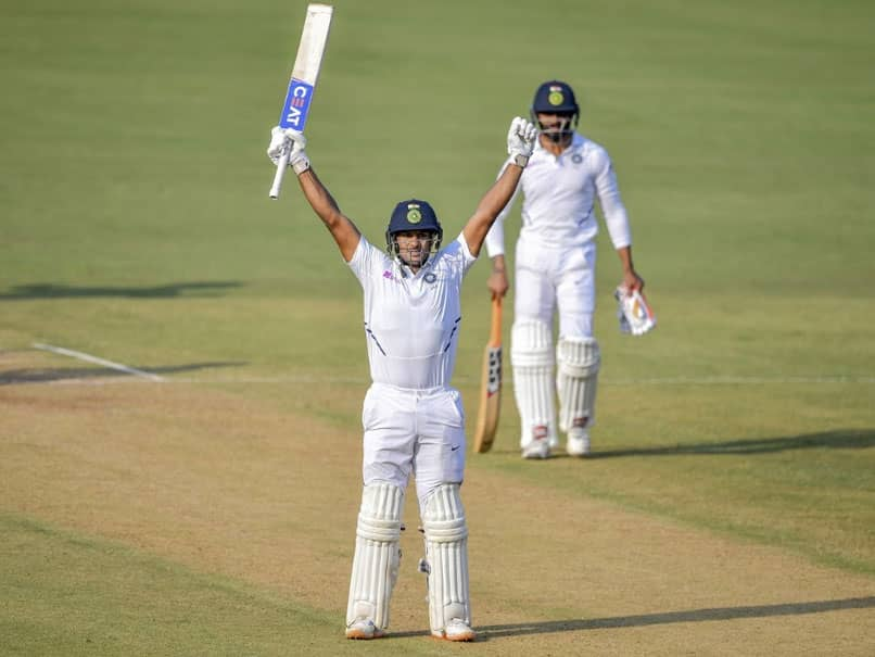 India vs Bangladesh 1st Test Day 2 Highlights: Mayank Agarwals Double Ton Helps India Dominate On Day 2