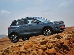 Mahindra's SUV Production Stood At Over 22,000 Units In July