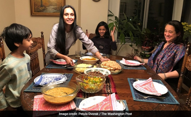 Opinion: How An Indian-American Family Got Stranded In India Due To Broken US Immigration System