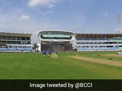 India vs Bangladesh: Rajkot Weather Report, Cyclone Maha Threat Looms Over 2nd T20I