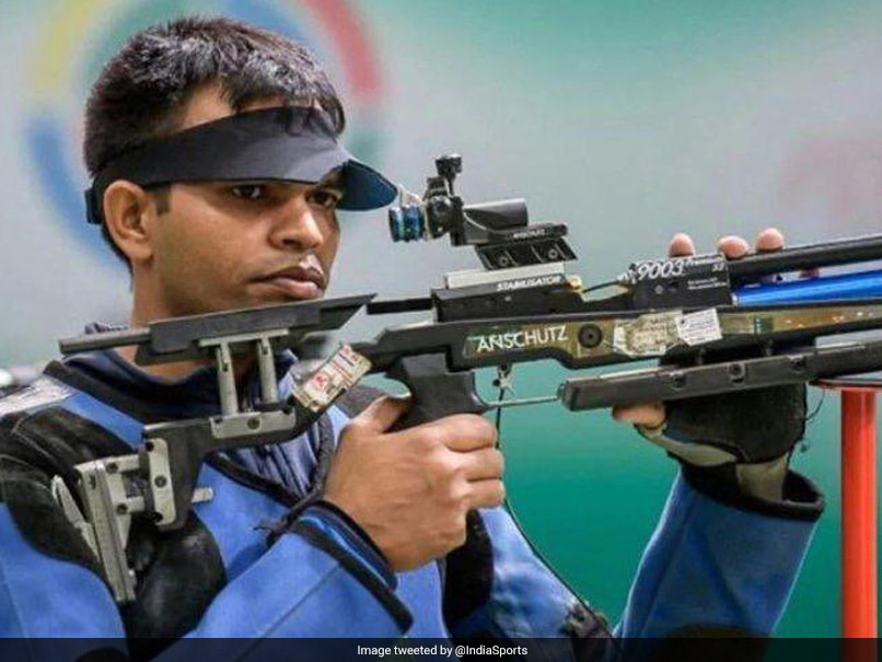 Deepak Kumar Wins Olympic Quota With Bronze, Manu Bhaker Clinches Gold In Asian Championships