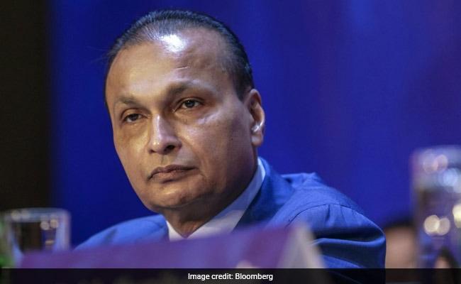 Anil Ambani's Bankrupt Reliance Naval Up 600% In Record Winning Streak