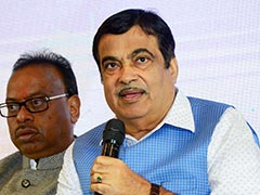 '<i>Garibi Hatao</i>' Only Removed Congress Leaders' Poverty: Nitin Gadkari