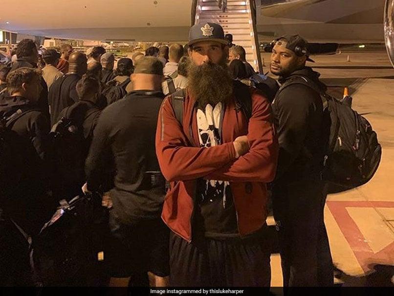 WWE Superstars Fume After Being Stranded In Saudi Arabia