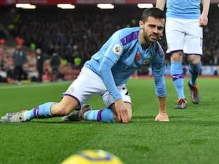 Premier League: Manchester Citys Bernardo Silva Set To Miss Chelsea Game After FA Slams One-Match Ban