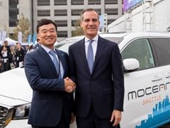 Hyundai Motor Group Launches Future Mobility Venture MoceanLab