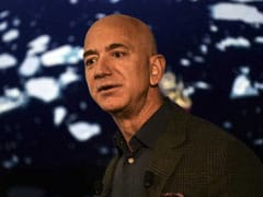 Amazon Founder Jeff Bezos Planning To Buy NFL Team: Report