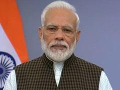 देश के नाम संबोधन में बोले PM मोदी, आज के दिन का संदेश जोड़ने का है-जुड़ने का है और मिलकर जीने का है