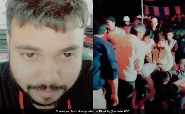 TikTok Top 5: शादी में डांस कर रहा था शख्स, नोट लूटने आए बच्चे तो कर दी कुटाई, देखें VIDEO