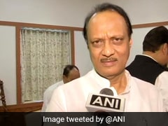 How Ajit Pawar, Sharad Pawar's Political Heir, Switched Sides Overnight