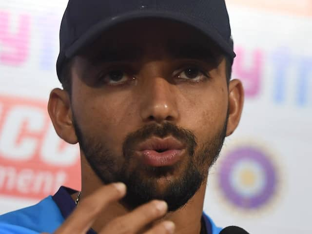 India vs Bangladesh: Bangladesh Captain Mominul Haque Lauds Indias Fast Bowlers Ahead Of 2nd Test In Kolkata