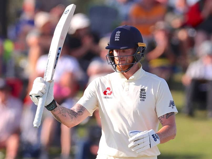 New Zealand vs England: Ben Stokes, Joe Denly Take England To 241/4 On Day 1 Against New Zealand