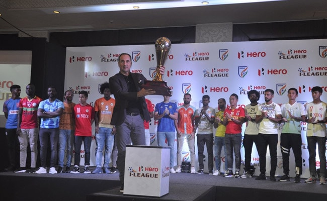 I League 2019-20: Hero I-League returns with its 13th edition