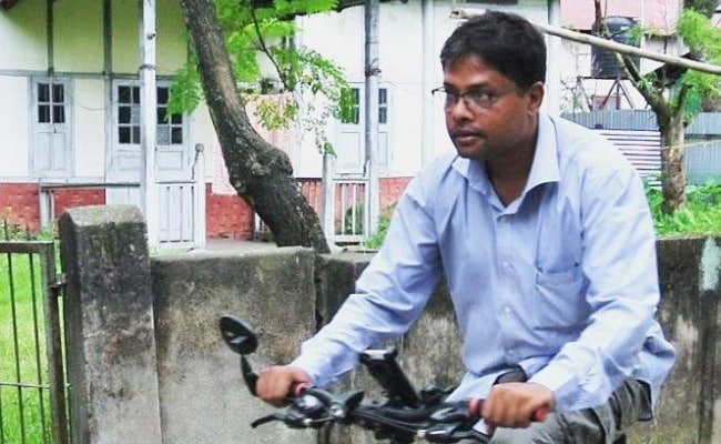 Assam Journalist Attacked While Cycling Home, Colleagues Demand Probe