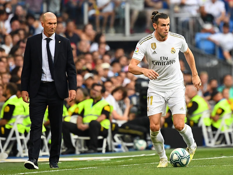 Champions League: Defiant Gareth Bale Down But Not Out At Real Madrid