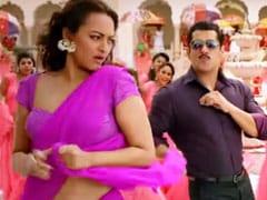 सलमान खान ने दिखाया चुलबुल पांडे और रज्जो का नॉटी अंदाज, 'दबंग 3' के 'यूं करके' सॉन्ग का Video हुआ रिलीज