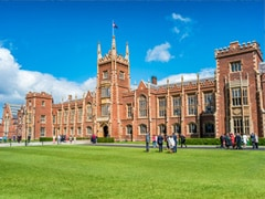 United Kingdom's Belfast University Moots Inclusion Of Indian Entrance Exams In Admission Criteria