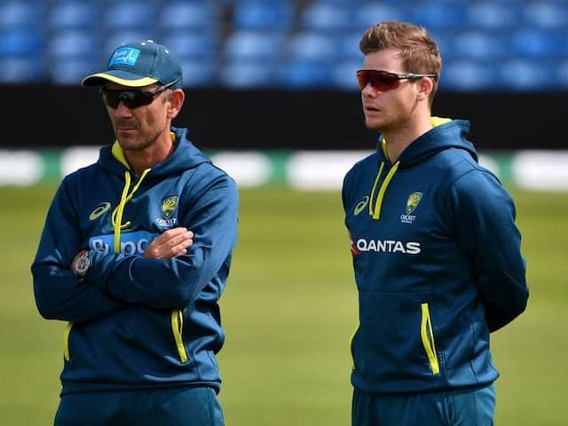 Winning 2022 Test Series In India Is Australias Ultimate Goal: Justin Langer