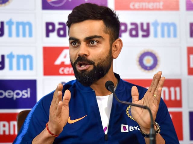 Indian team for the west indies series announced