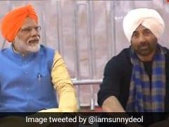 """Kartarpur Will Help Maintain Peace Between India, Pakistan"": Sunny Deol"