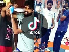 TikTok Top 5: மேக்கப்பா இது.... உண்மையான காயம்ன்னு நினைச்சிட்டேன்!