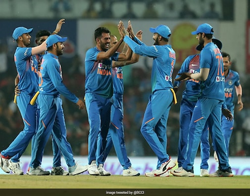 India's Squad For West Indies Series To Be Announced On November 21