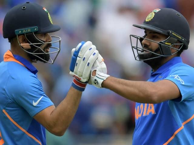 Virat Kohli To Lead Indias T20I, ODI Squads vs West Indies, Mohammed Shami, Bhuvneshwar Kumar Return