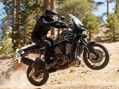 EU Decides Against 56 Per Cent Tariff On Harley-Davidson